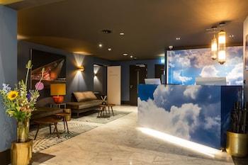 鹿特丹詹姆士鹿特丹酒店的圖片