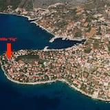 Cosy Semidetached House @Vranjica-Trogir, Beach40m