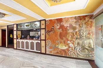Bild vom Sri Aarvee Hotels in Coimbatore