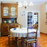 Phòng đôi phong cách cổ điển - Ăn uống tại phòng