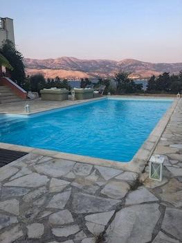 Picture of Villa Mitis - A Bohemian Private Pool Retreat in Kefalonia