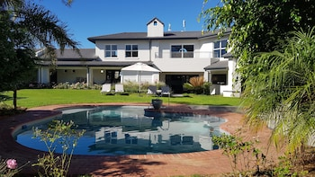 Picture of Quartet Hotel and Garden Suites in Plettenberg Bay