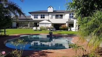 Nuotrauka: Quartet Hotel and Garden Suites, Plettenberg Bay