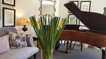 A(z) Quartet Hotel and Garden Suites hotel fényképe itt: Plettenberg Bay