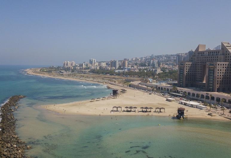 דירת בלו ביץ', חיפה, חוף ים