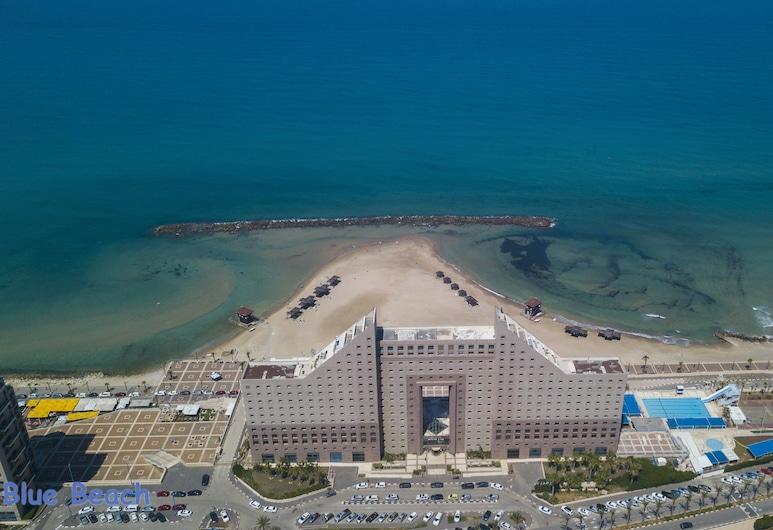 Blue Beach Apartment, Haifa
