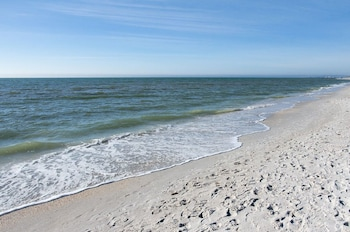Picture of Treasure Island Florida by TechTravel  in Treasure Island