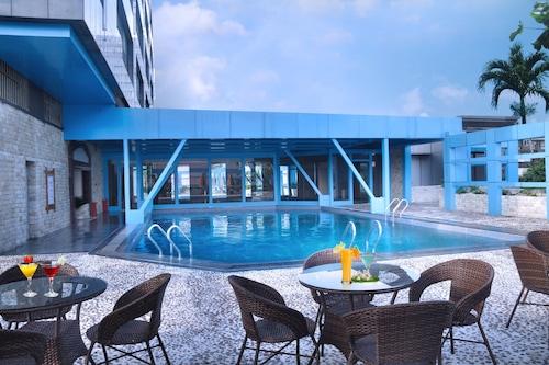 南洋海景酒店/