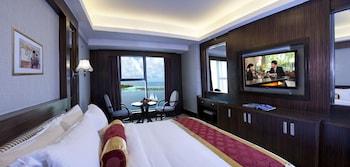 珠海南洋海景酒店的圖片