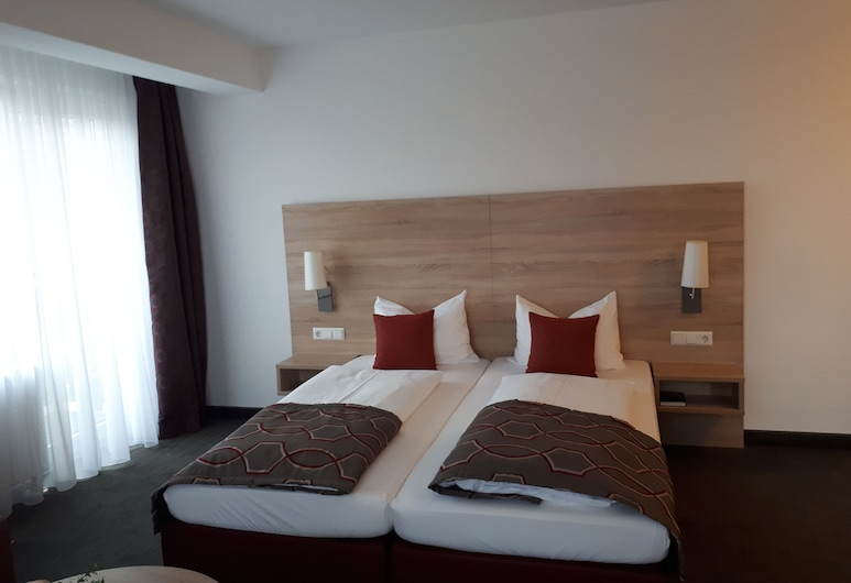 Gasthof Traube Hotel und Restaurant, Aspach, Superior Double Room, Guest Room