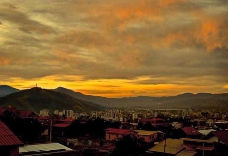 SAMAY HOSTEL, Cochabamba, Property Grounds