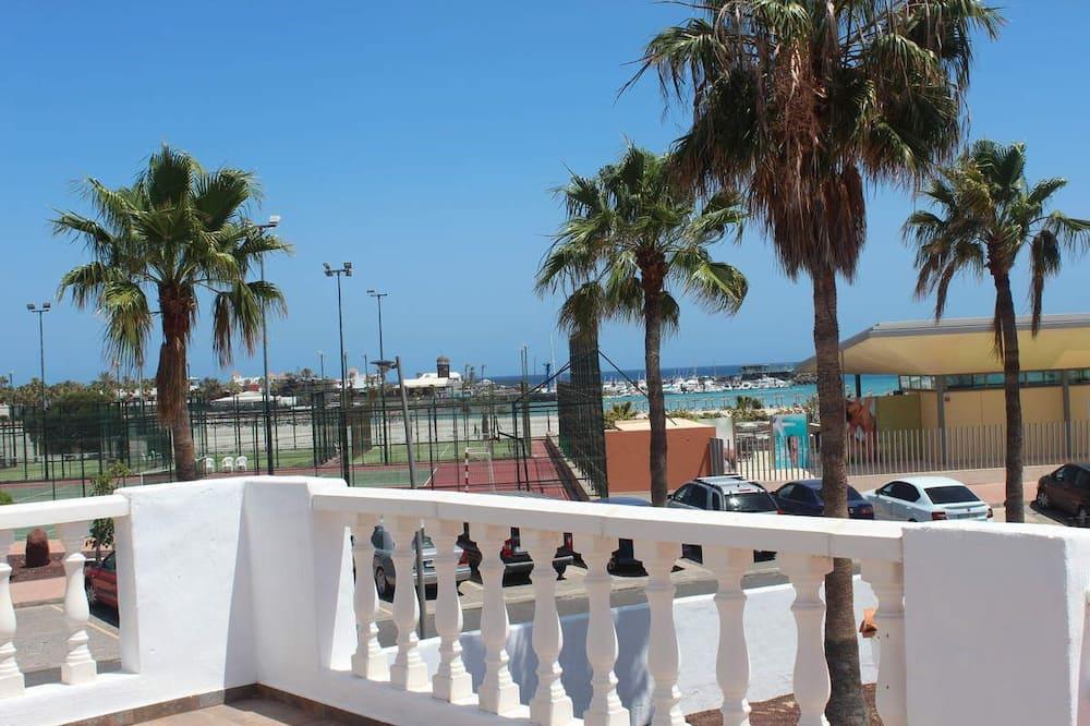 Villa, 2 slaapkamers - Balkon