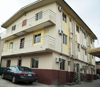 Picture of Maxton Suites Magodo in Lagos