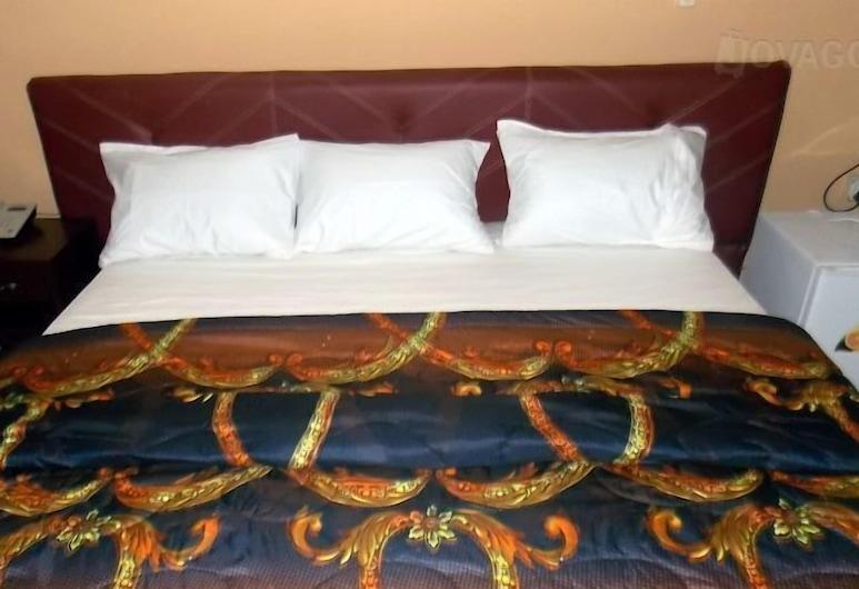 SureRest Hotel & Suites, Lagos, Habitación individual, Habitación