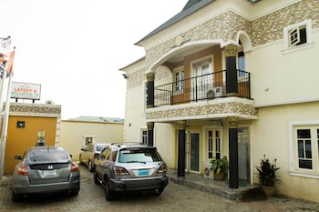 Picture of Latest D Hotel in Lagos