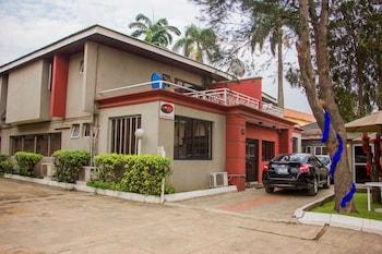 Lagos — zdjęcie hotelu Modex Guest House