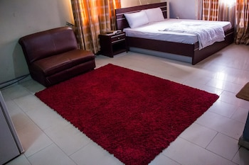 Picture of Cavitex Hotel & Suites in Lagos