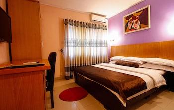 Lagos — zdjęcie hotelu The Sanzak Place