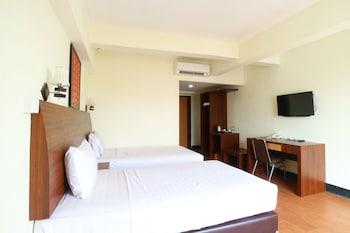 雅加達狄波吉斯飯店的相片