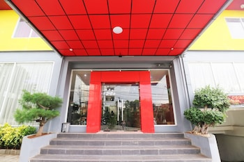 Nuotrauka: D'Boegis Hotel, Džakarta