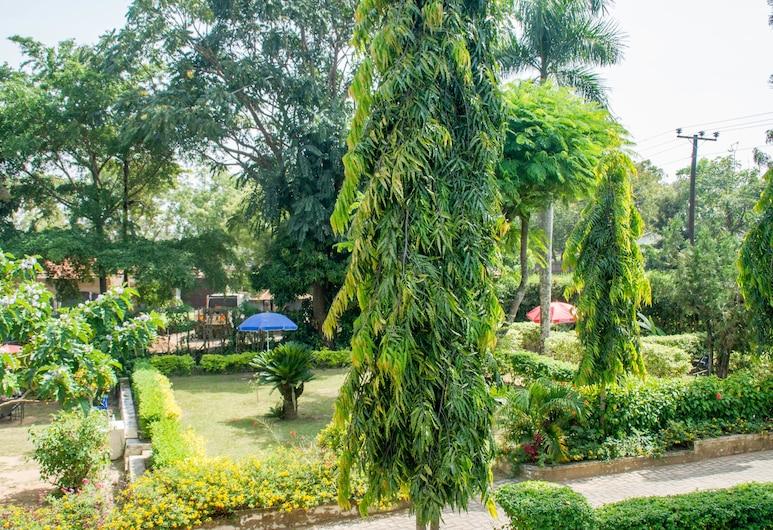 Heritage Park Hotel, Arua, Außenbereich