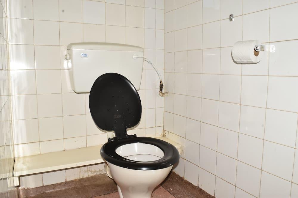 Standard-herbergi fyrir tvo - Baðherbergi