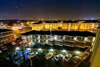奈洛比四季機場飯店的相片