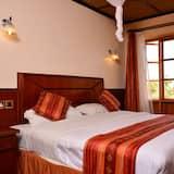 Habitación doble estándar, 1 cama doble - Habitación