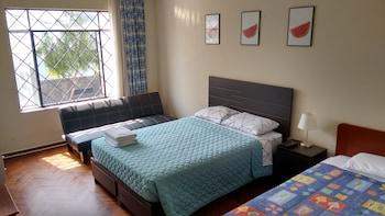 A(z) Guest House Miraflores hotel fényképe itt: Lima