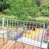 Double Room, Ensuite (Scheune) - Balcony View