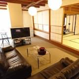 高級客房, 共用浴室 (Japanese-style) - 客廳