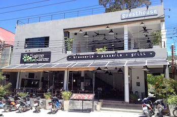 Picture of Sairee Sairee Guesthouse in Koh Tao