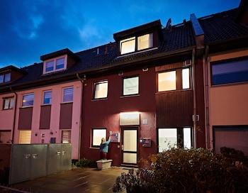 Selline näeb välja Best Jonas House, Bremen