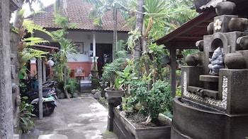 Picture of Tjana Homestay in Denpasar