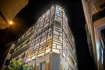 Φωτογραφία του AD Luxury Rooms & Suites, Αθήνα