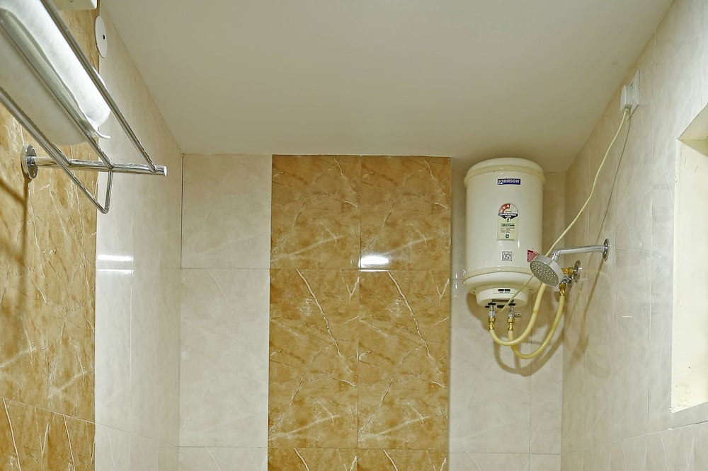 Pokoj Executive s dvojlůžkem (with AC) - Koupelna