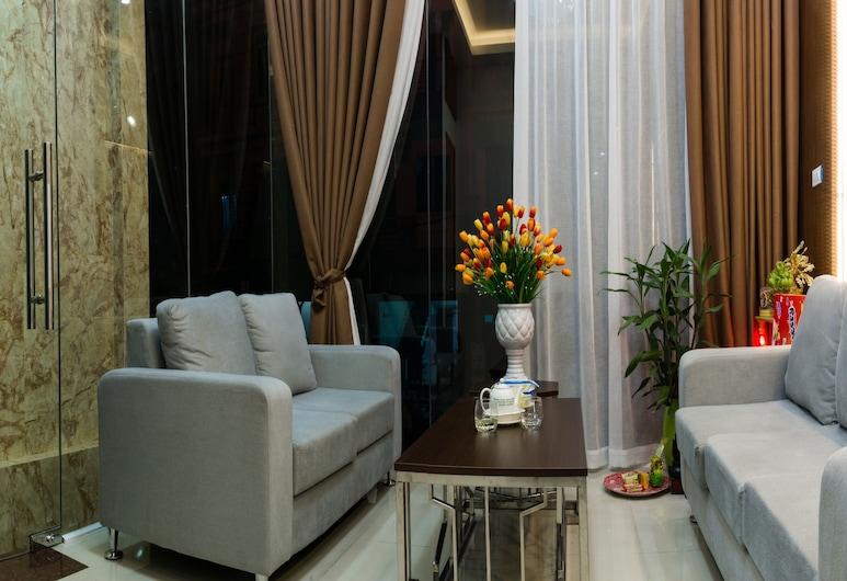 Hotel Liberty HV, Phuc Yen, Lobby Sitting Area