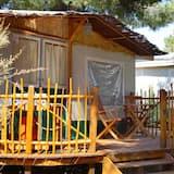 Tenda, 2 kamar tidur (Lodge) - Teras/Patio