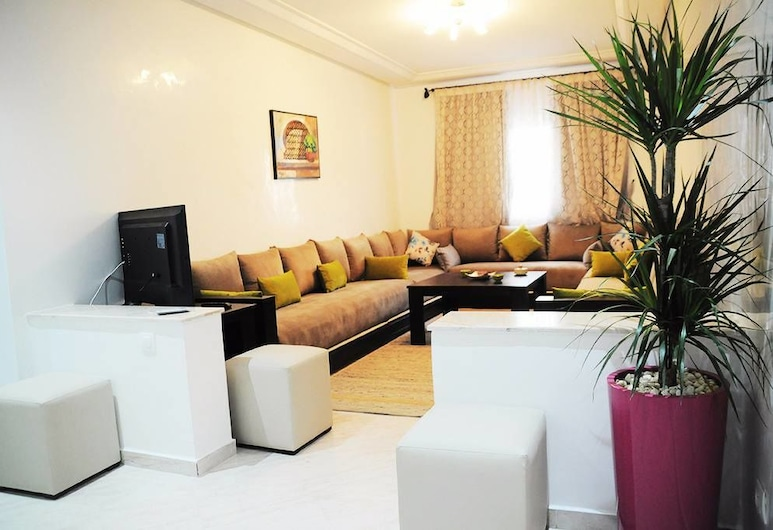 Appart-Hotel Rania , Tangier