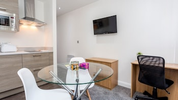 Fantastic Apartment in Manchester Centre