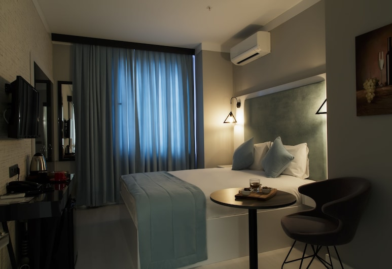 Des Suites Hotel, Istanbul, Izba typu Comfort, Hosťovská izba