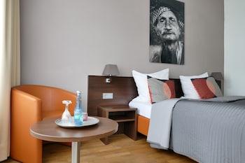 Foto del Steep´s Ihr Brauhaus und Hotel en Colonia