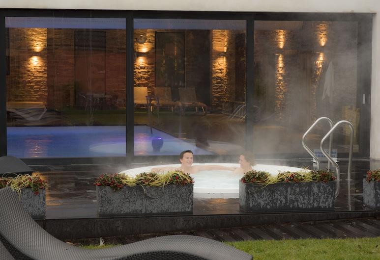 斯波里茲奇特 SPA 飯店, 洛珀瑟姆, 按摩浴缸