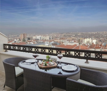 Picture of Cadence Design Hotel in Ankara