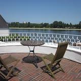 Comfort Double Room, Balcony, River View - Balcony