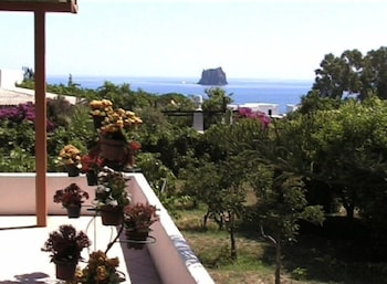 Picture of Villa Petrusa in Stromboli
