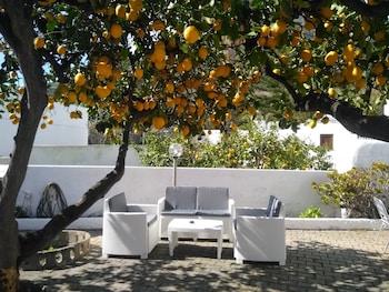 Picture of Villa Petrusa in Stromboli