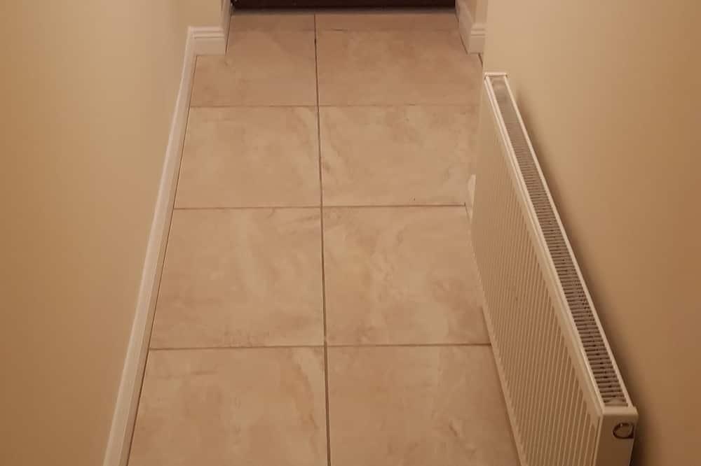 Dom, 3 spálne - Obývacie priestory