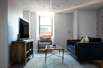 Picture of Romantic 1BR in Downtown Crossing by Sonder in Boston