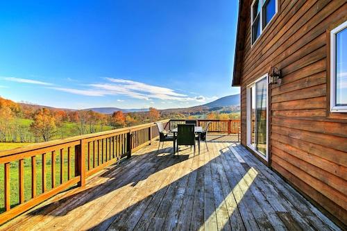Bearpen Lodge
